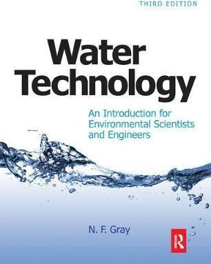 Water Technology, Third Edition