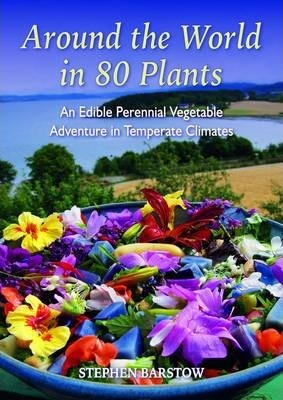 Around the world in 80 plants Cover Image