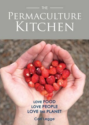 The Permaculture Kitchen Cover Image
