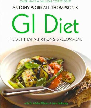 GI Diet Cover Image