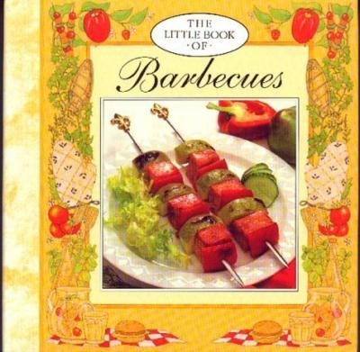 The Little Book of Barbecues