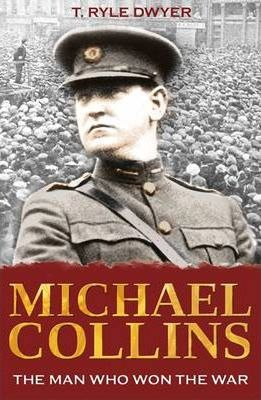 Michael Collins Cover Image