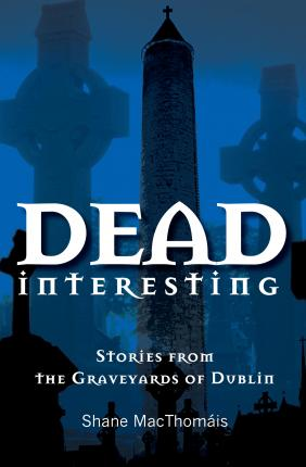 Dead Interesting Cover Image