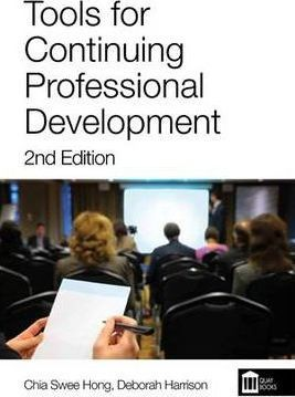 Tools for Continuing Professional Development