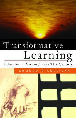 Transformative Learning Cover Image