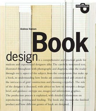 Book Design (Portfolio Series)