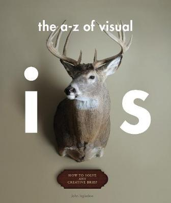 The A-Z of Visual Ideas Cover Image