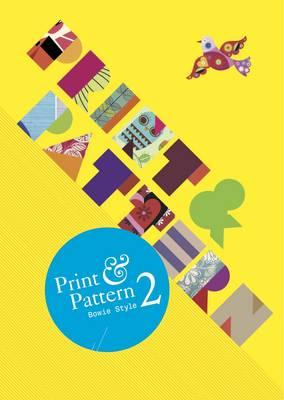 Print & Pattern 2 Cover Image