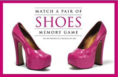 Match a Pair of Shoes