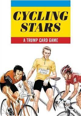 Cycling Stars Cover Image