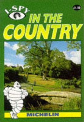 I-Spy in the Country