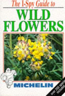 I-Spy Guide to Wild Flowers