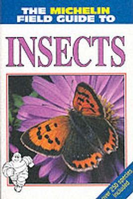 Michelin Field Guide to Insects