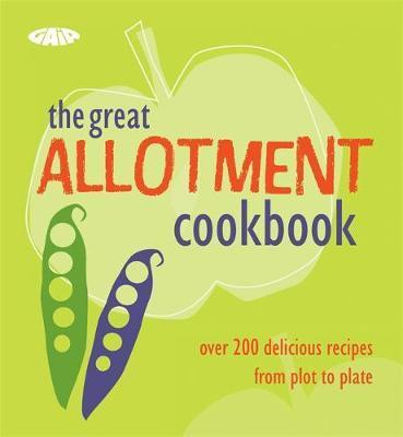 The Great Allotment Cookbook