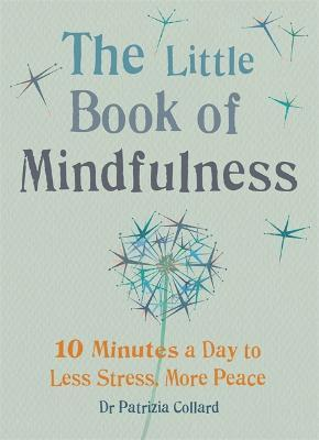 The Little Book of Mindfulness Cover Image