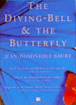Diving Bell & Butterfly Poster