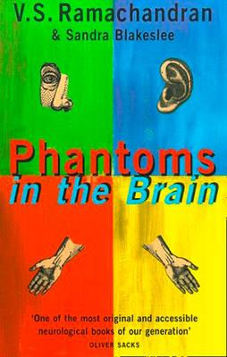 Phantoms in the Brain Cover Image