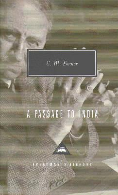 a literary analysis of a passage to india by e m forster Emforster- a passage to india a postcolonial reading of the novel english lit mains cse- paper2 by harshit bhardwaj postcolonialism as a theoretical approach, postcolonialism asks readers to consider the way colonialist and anti-colonialist messages are presented in literary texts.