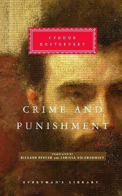 crime and punishment author biography
