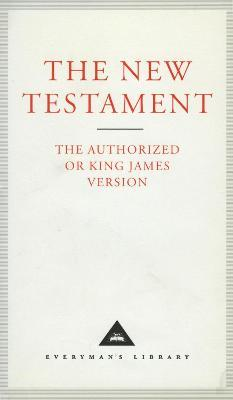 The New Testament: Authorized King James Version