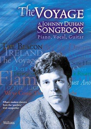 JOHNNY DUHAN SONGBOOK THE VOYAGE PVG