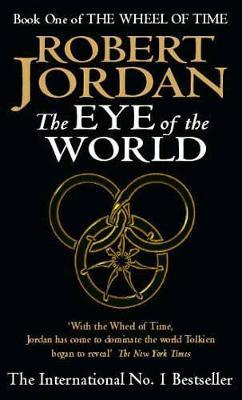 Image result for the eye of the world