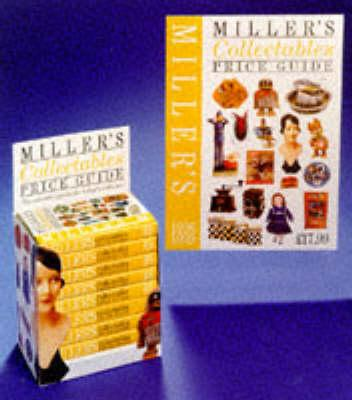 Miller's Collectables Price Guide 1998-99