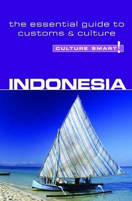Indonesia - Culture Smart! Cover Image