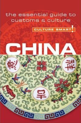 China - Culture Smart! Cover Image