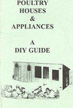 Poultry Houses and Appliances