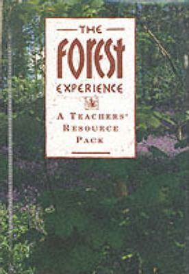 Forest Experience: Teachers' Resource Book