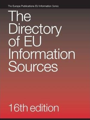 The Directory of European Union Information Sources
