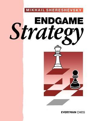 Endgame Strategy Cover Image