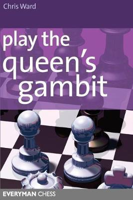 Play the Queen's Gambit Cover Image