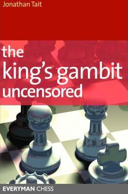 Kings Gambit Book