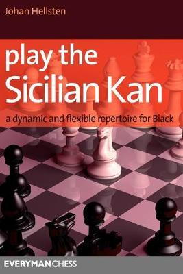 Play the Sicilian Kan Cover Image