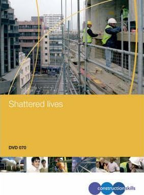 Shattered Lives: DVD 070
