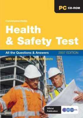 All the Questions and Answers from the CITB-ConstructionSkills Health and Safety Test