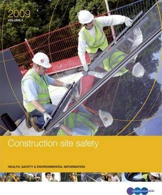 Construction Site Safety: GE 700/09