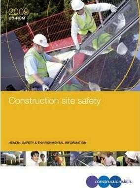 Construction Site Safety: GE 700 CD/09