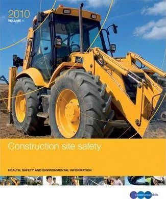Construction Site Safety 2010: GE 700