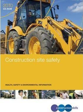 Construction Site Safety: GE700/10CD