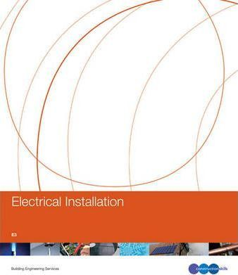 Electrical Installation Pack: E3