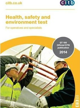 Health, Safety & Environment Test for Operatives & Specialists