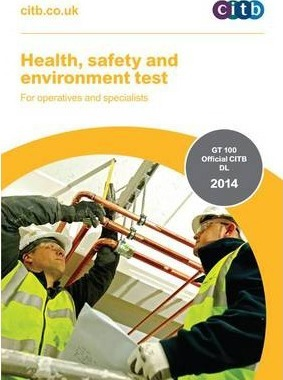Health, Safety and Environment Test for Operatives and Specialists: GT 100/14 DL Part 1