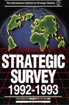 Strategic Survey 1992-1993