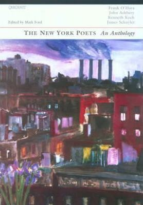 New York Poets: An Anthology