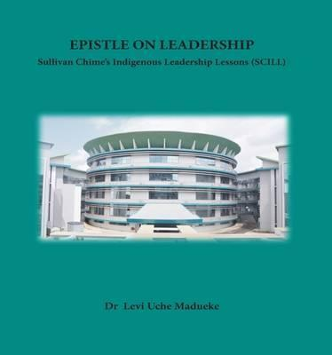 Epistle on Leadership