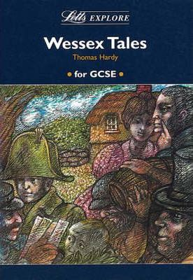 """Letts Explore """"Wessex Tales"""""""