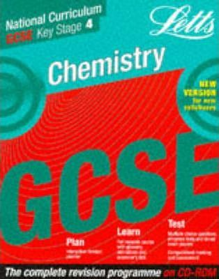 General Certificate of Secondary Education CD-ROM Revision Guide Chemistry